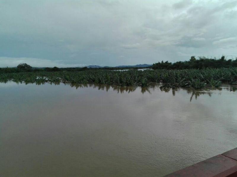 sancti spiritus, lluvias en sancti spiritus, desastres naturales, defensa civil, consejo de defensa, ciclones, fomento, agabama, rio agabama, trinidad