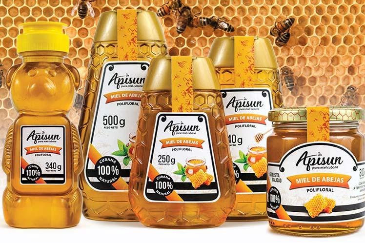 cuba, miel de abeja, exportaciones