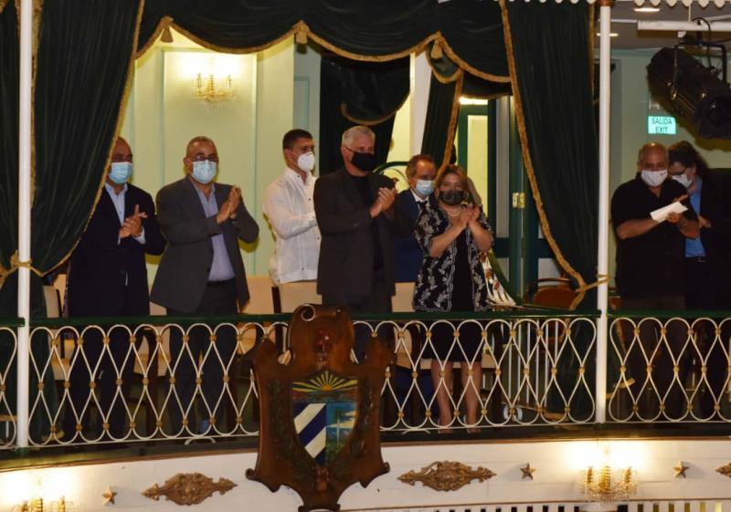 la habana, miguel diaz-canel, presidente de la republica de cuba, capital de cuba