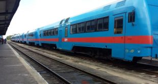 sancti spiritus, ferrocarriles, tren sancti spiritus-habana