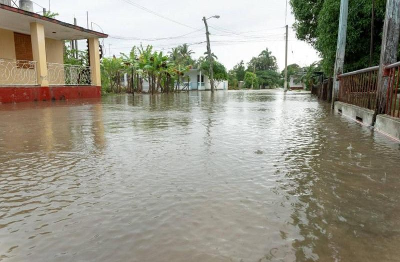 sancti spiritus, tormenta tropical eta, fondo habitacional, desastres naturales, defensa civil, consejo de defensa, lluvias en sancti spiritus, yaguajay