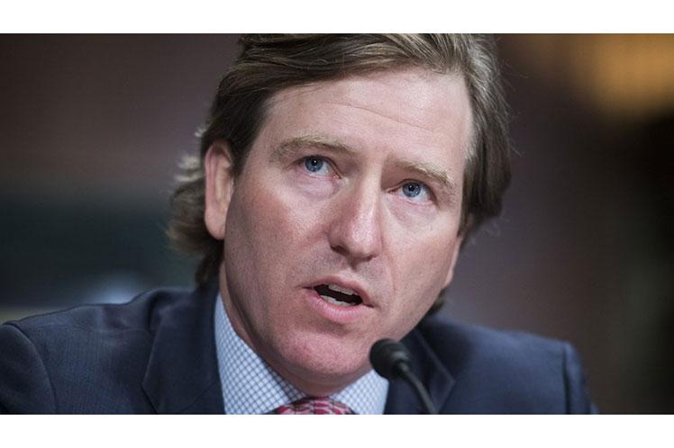 El despido de Krebs es muy criticado por políticos demócratas y detractores de Trump, pero también recibe cuestionamientos de algunos republicanos. (Foto: PL)