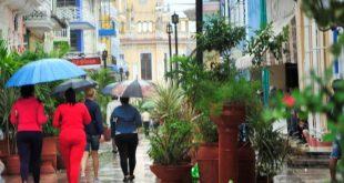 sancti spiritus, lluvias en sancti spiritus, meteorologia