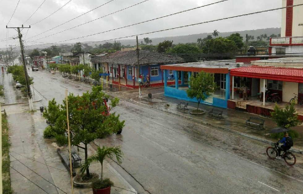 sancti spiritus, cuba, tormenta tropical eta, desastres naturales, defensa civil, consejo de defensa, trinidad, lluvias en sancti spiritus, meteorologia, huracanes, jatibonico, la sierpe, tunas de zaza