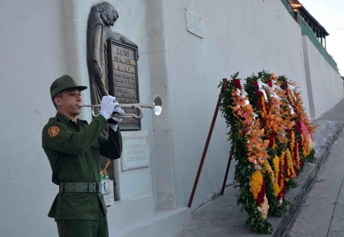 cuba, levantamiento armado del 30 de noviembre, historia de cuba