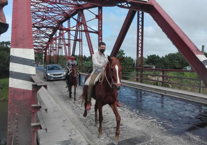 jatibonico, vialidad, transito, carretera central, puente de jatibonico