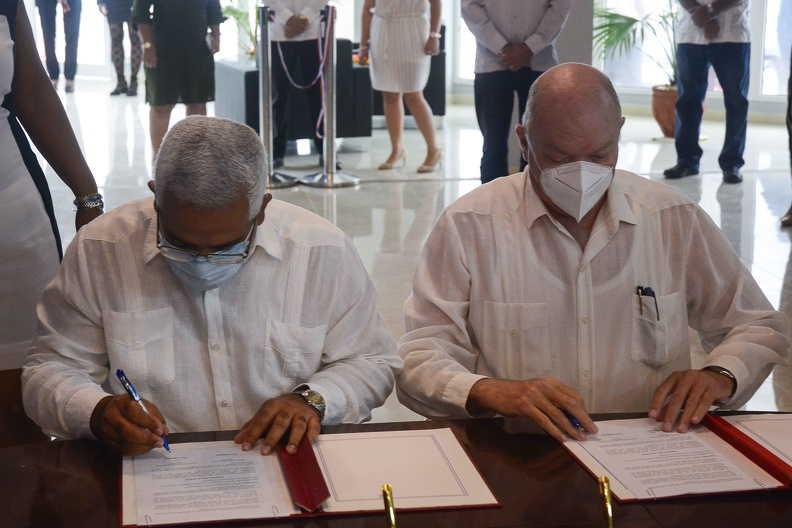 cuba, inversion extranjera, economia cubana, mincex, comercio exterior