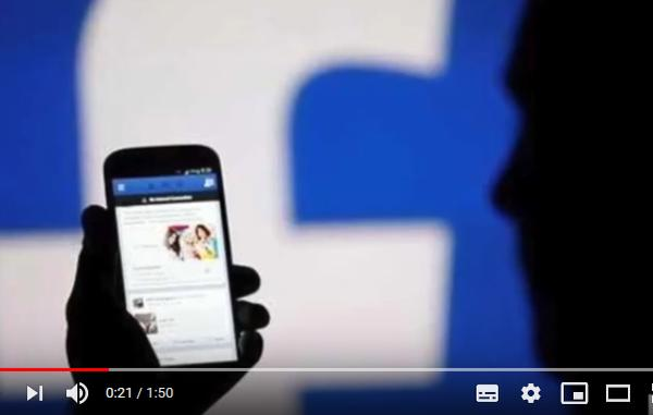 video, redes sociales