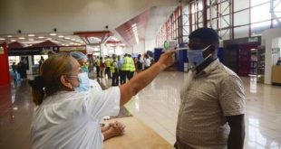 cuba, aerolineas, coronavirus, covid-19, aeronautica civil cubana, salud publica, minsap