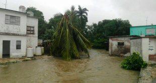 sancti spiritus, cuba, tormenta tropical eta, desastres naturales, defensa civil, consejo de defensa, trinidad, lluvias en sancti spiritus, meteorologia, huracanes, jatibonico, la sierpe, yaguajay