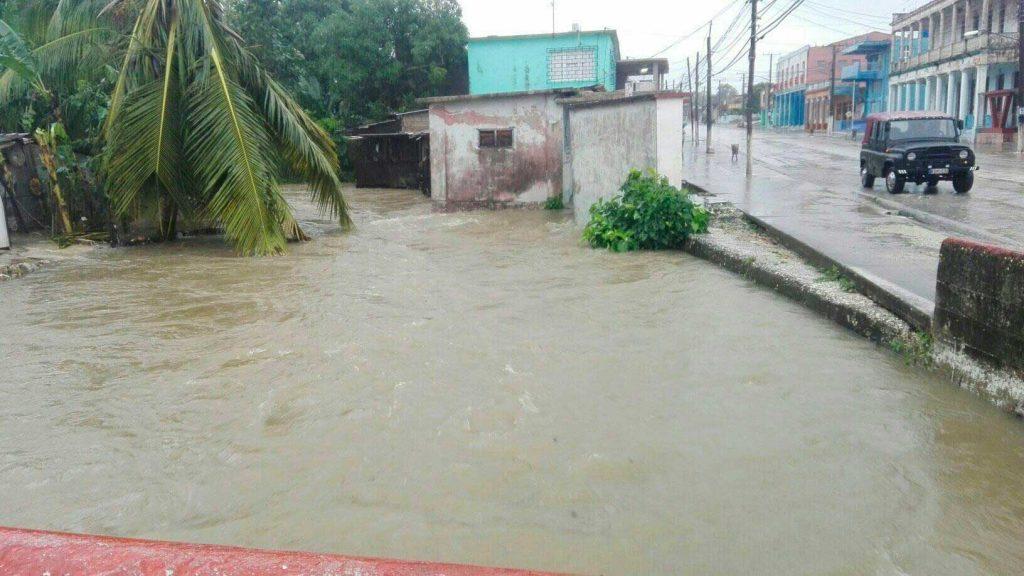 sancti spiritus, tormenta tropical eta, defensa civil, consejo de defensa, lluvias en sancti spiritus, ciclones, huracanes