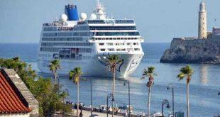 cuba, cruceros, donald trump, bloqueo de eeuu a cuba, turismo