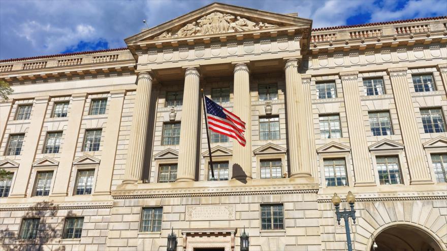 El anuncio fue realizado por el Departamento norteamericano de Comercio. (Foto: HispanTV)