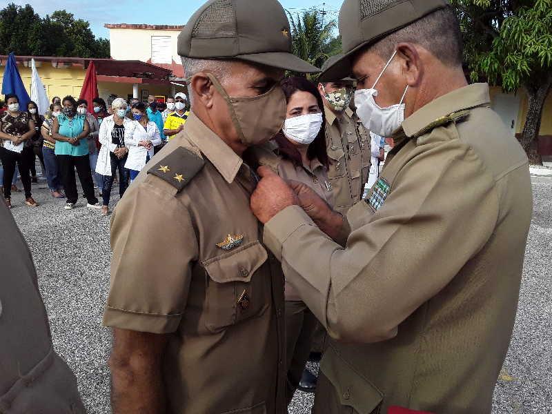 sancti spiritus, far, fuerzas armadas revolucionarias, minint, dia de las far