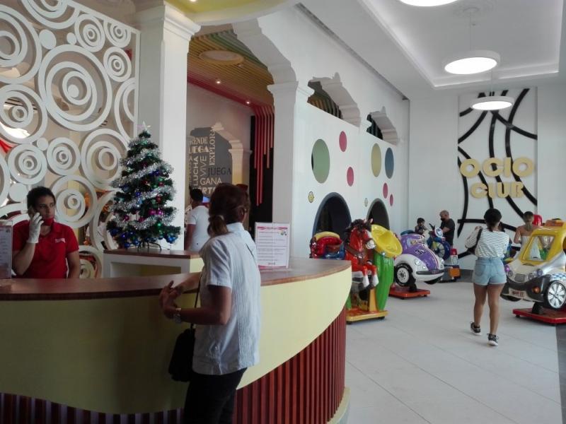 trinidad, ocio club, recreacion, palmares
