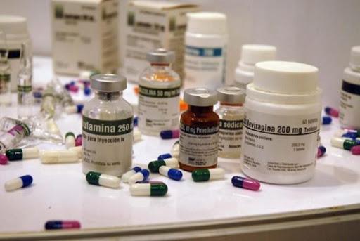 Los fármacos que quedarán sin subsidios son aquellos utilizados durante un corto periodo de tiempo. (Foto: Cubadebate)