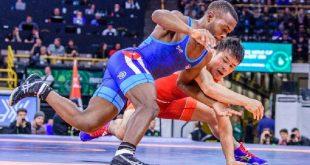 sancti spiritus, lucha, juegos olimpicos tokio 2021, Reineris Andreu