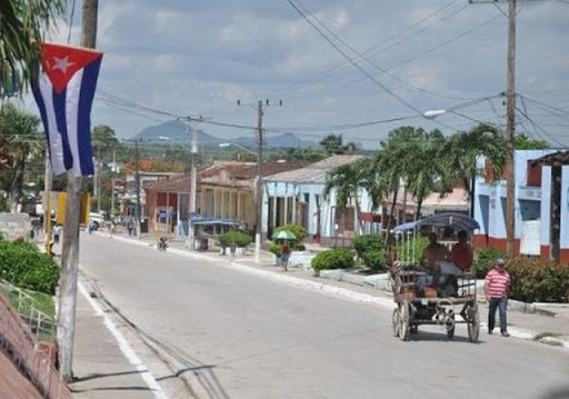 El caso reportado en Sancti Spíritus pertenece al municipio de Taguasco. (Foto: Delia Proenza/ Escambray)