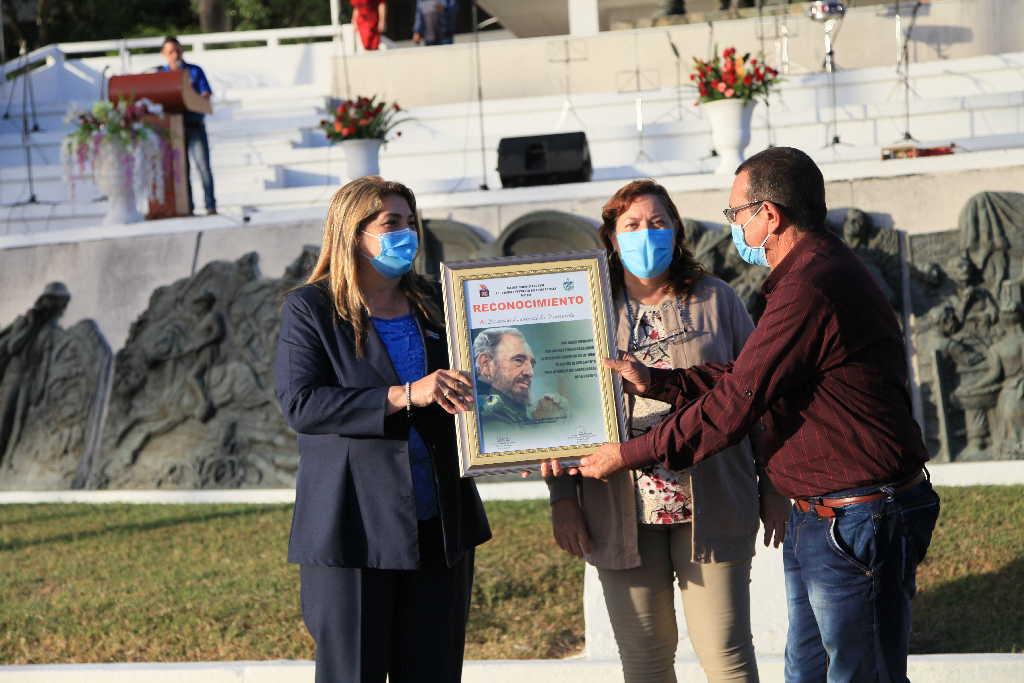 sancti spiritus, aniversario 62 del triunfo de la revolucion cubana, revolucion cubana