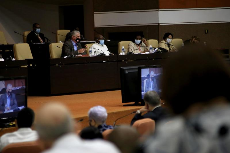 cuba, asamblea nacional, parlamento cubano, asamblea nacional del poder popular, economia cubana