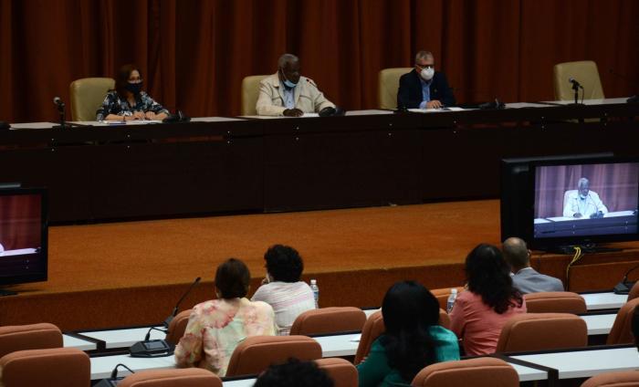 sancti spiritus, asamblea nacional del poder popular, diputados cubanos, parlamento cubano