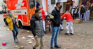 alemania, muertes, terrorismo