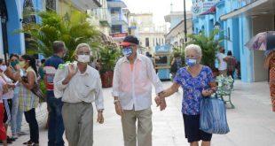 sancti spiritus, covid-19, coronavirus, salud publica