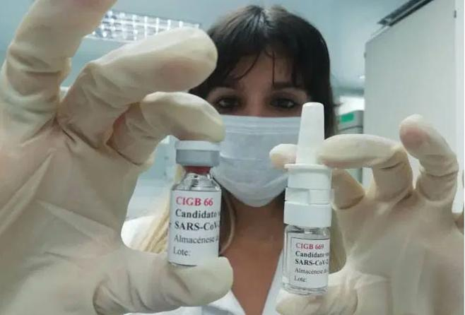 cuba, covid-19, soberana 01, soberana 02, vacunas contra la covid-19