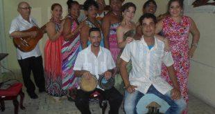 sancti spiritus, cultura, coro, coro de clave