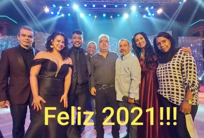 cuba, fin de año, musica cubana, cubavision, television cubana