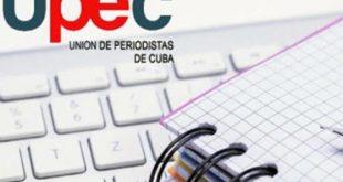 cuba, upec, periodistas, subversion contra cuba, estados unidos, mafia anticubana, san isidro, upec, periodistas cubanos, union de periodistas de cuba