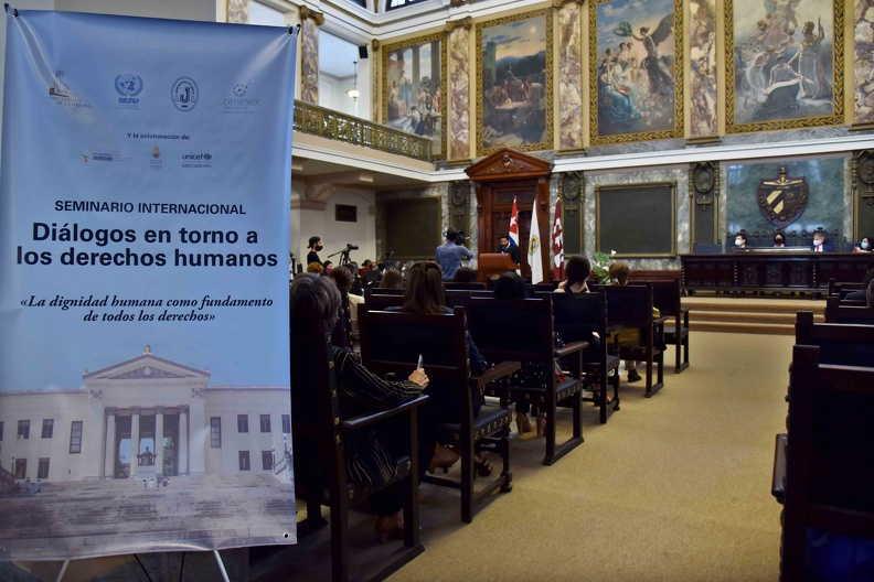 cuba, derechos humanos, universidad de la habana, covid-19, pandemia mundial