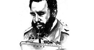 cuba, far, fuerzas armadas revolucionarias, yate granma, fidel castro, dia de las far