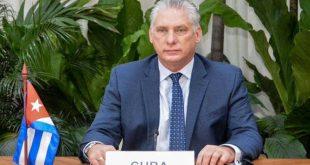cuba, alba-tcp, presidente de la republica de cuba,miguel diaz-canel