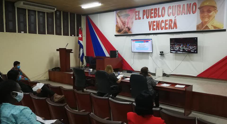 cuba, asamblea nacional, parlamento cubano, asamblea nacional del poder popular