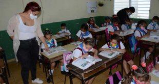 sancti spiritus, dia del educador, educacion
