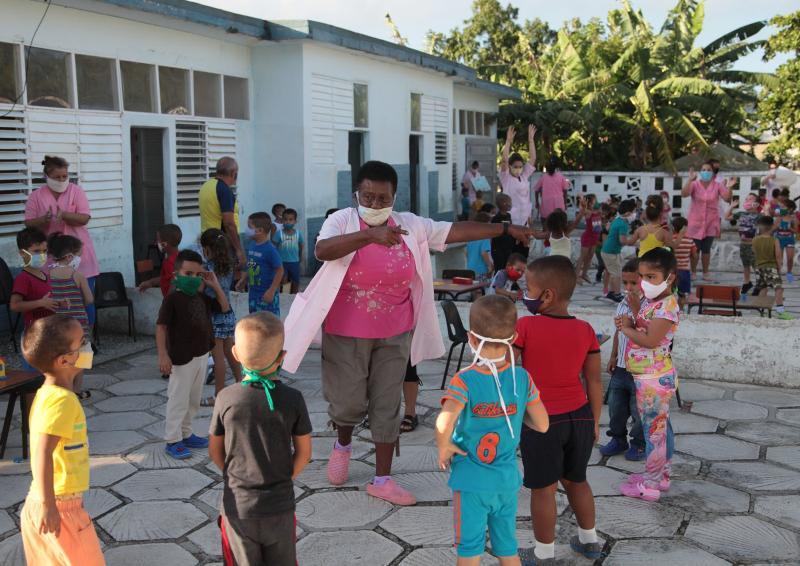 sancti spiritus, educacion, dia del educador