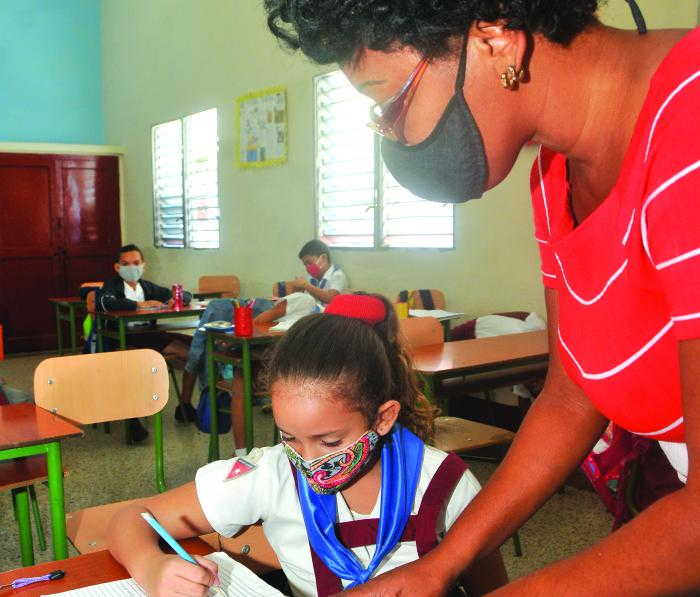 cuba, educacion, dia del educador