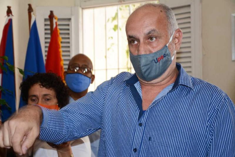 sancti spiritus, prensa cubana, festival de la prensa, periodico escambray, upec, union de periodistas de cuba