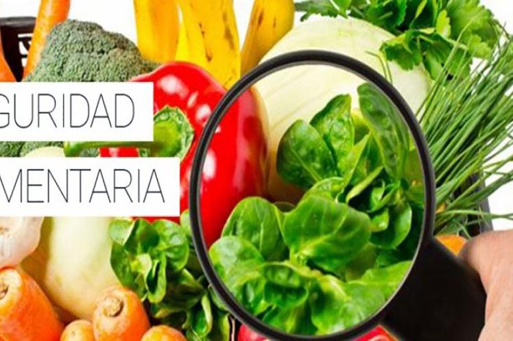 El reconocimiento está contenido en el informe Panorama de la seguridad alimentaria y nutricional de América Latina y el Caribe 2020. (Foto: PL)