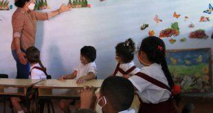 sancti spiritus, curso escolar 2020-2021, educacion, educacion en sancti spiritus, covid-19