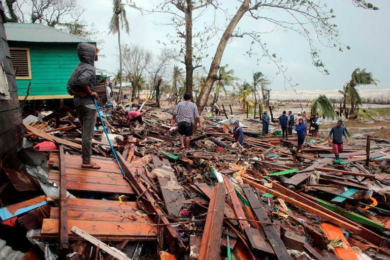 ciclones, desastres naturales, temporada ciclonica, centroamerica, meteorologia, huracanes