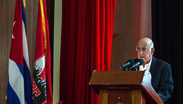 cuba, partido comunista de cuba, congreso del partido comunista de cuba, escuela del partido, miguel diaz-canel