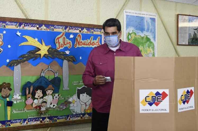 venezuela, asamblea nacional, elecciones en venezuela