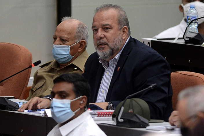 cuba, asamblea nacional, parlamento cubano, asamblea nacional del poder popular, gastronomia, manuel marrero