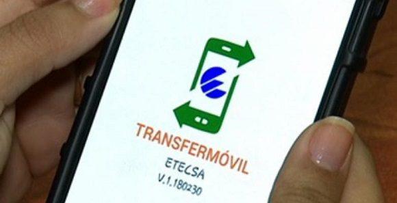 Transfermóvil reiniciará su funcionamiento con una nueva versión.