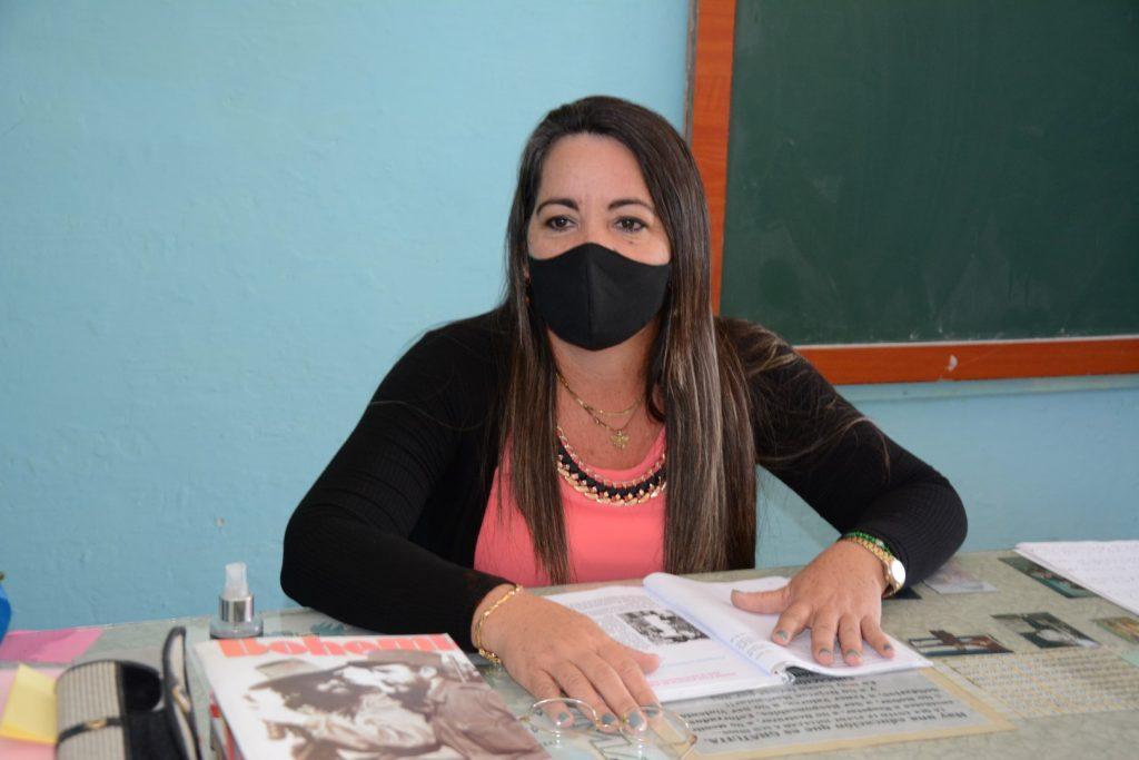 Ivis atesora 25 años ininterrumpidos en el sector educacional.