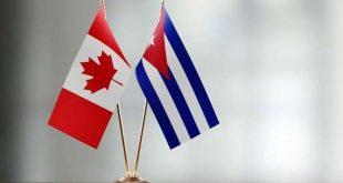 cuba, canada, solidaridad, relaciones diplomaticas