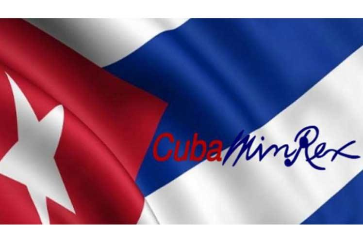 La legación cubana resalta las numerosas ocasiones en que esa nación no pudo adquirir recursos necesarios en el enfrentamiento al nuevo coronavirus.