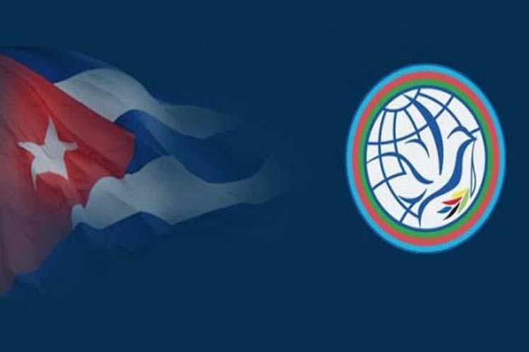 El bloque se une al amplio rechazo internacional que ha suscitado la calificación de Cuba como Estado patrocinador del terrorismo.